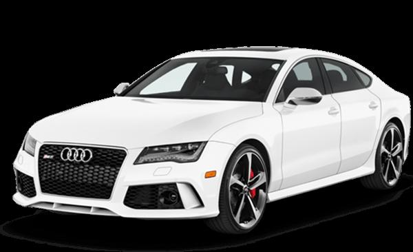 Audi RS7 KIT vaizdas