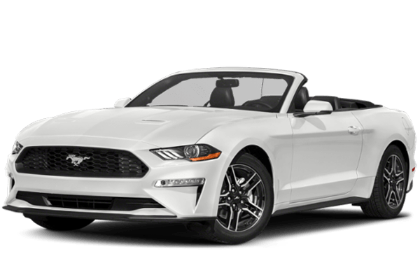 Ford Mustang Cabrio image