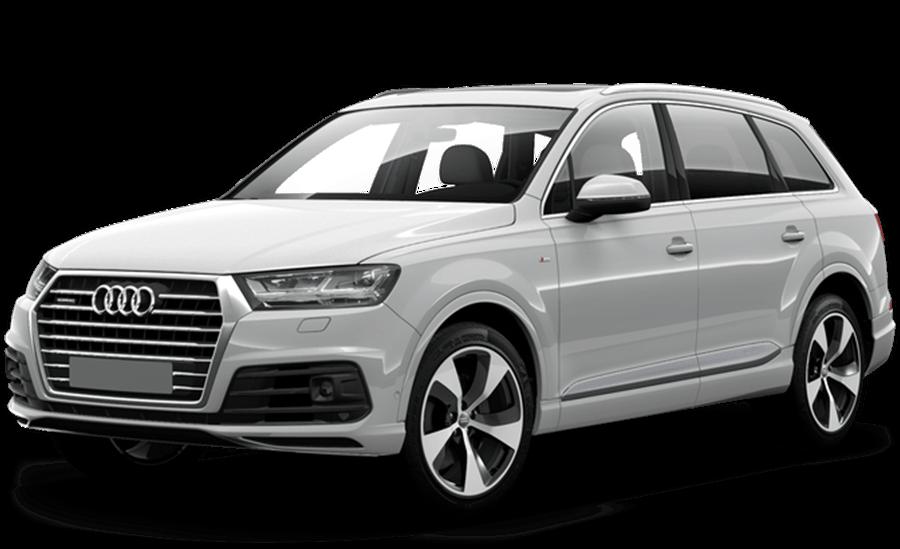 Audi SQ7  vaizdas