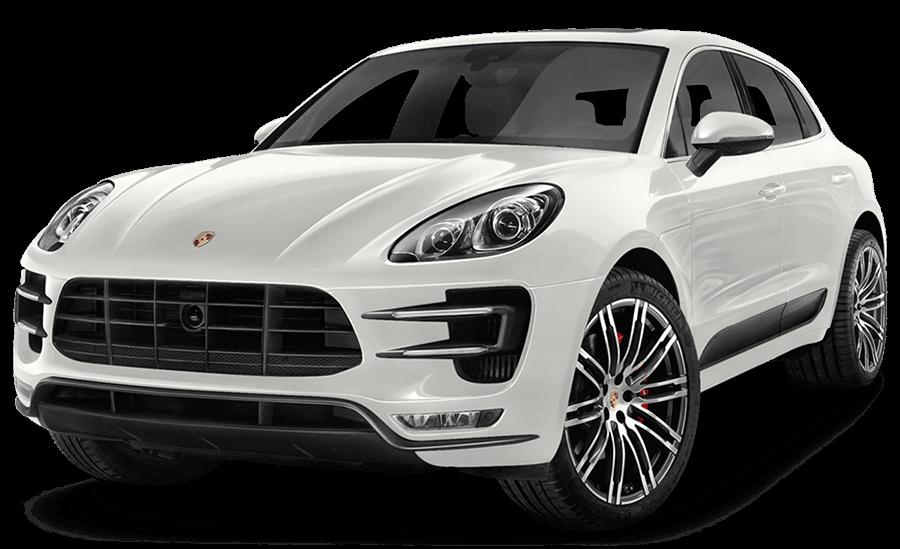 Porsche Macan GTS вид