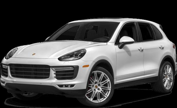 Porsche Cayenne GTS image